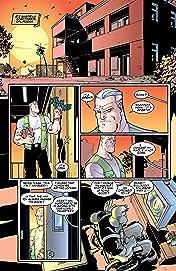 Suicide Squad (2001-2002) #10