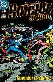 Suicide Squad (2001-2002) #11