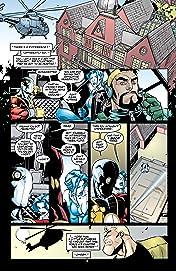 Suicide Squad (2001-2002) #12