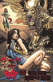 1001 Arabian Nights: The Adventures of Sinbad #4