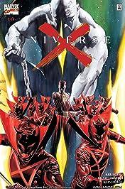 Universe X #10