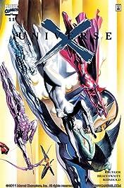 Universe X #11