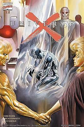 Universe X #12