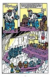 Transformers: Classics Vol. 7