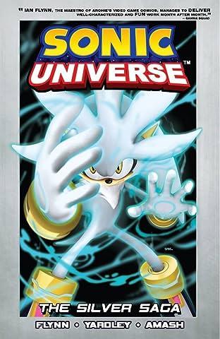 Sonic Universe Vol. 7: The Silver Saga