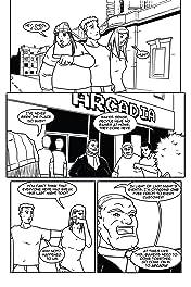Arcadia #1