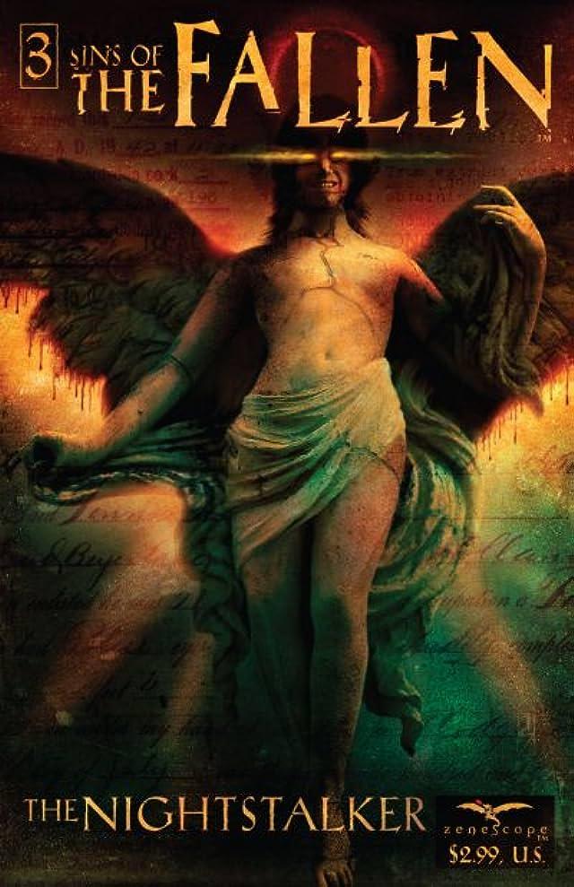 Sins of the Fallen #3: The Nightstalker
