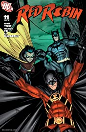 Red Robin #11