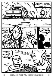 Hockeypocalypse #2