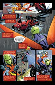 Red Robin #9