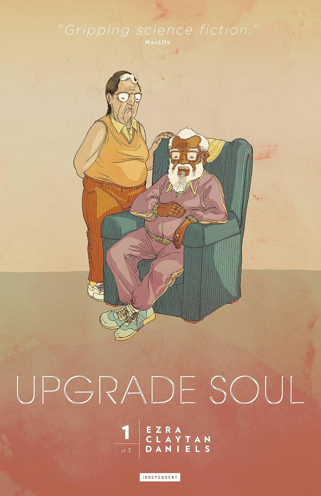 Upgrade Soul Vol. 1
