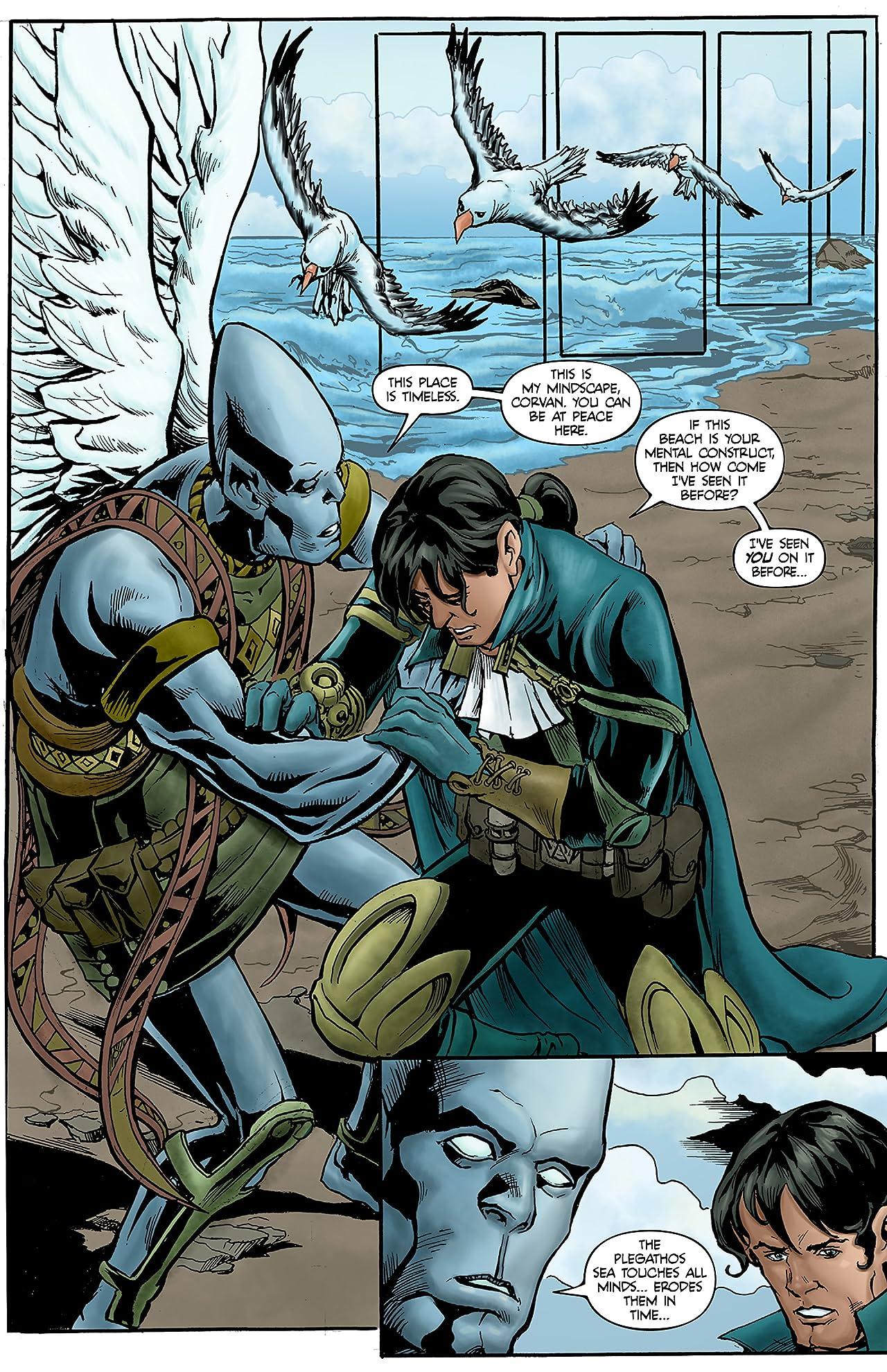Raven Nevermore #6