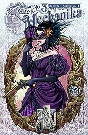 Lady Mechanika #3