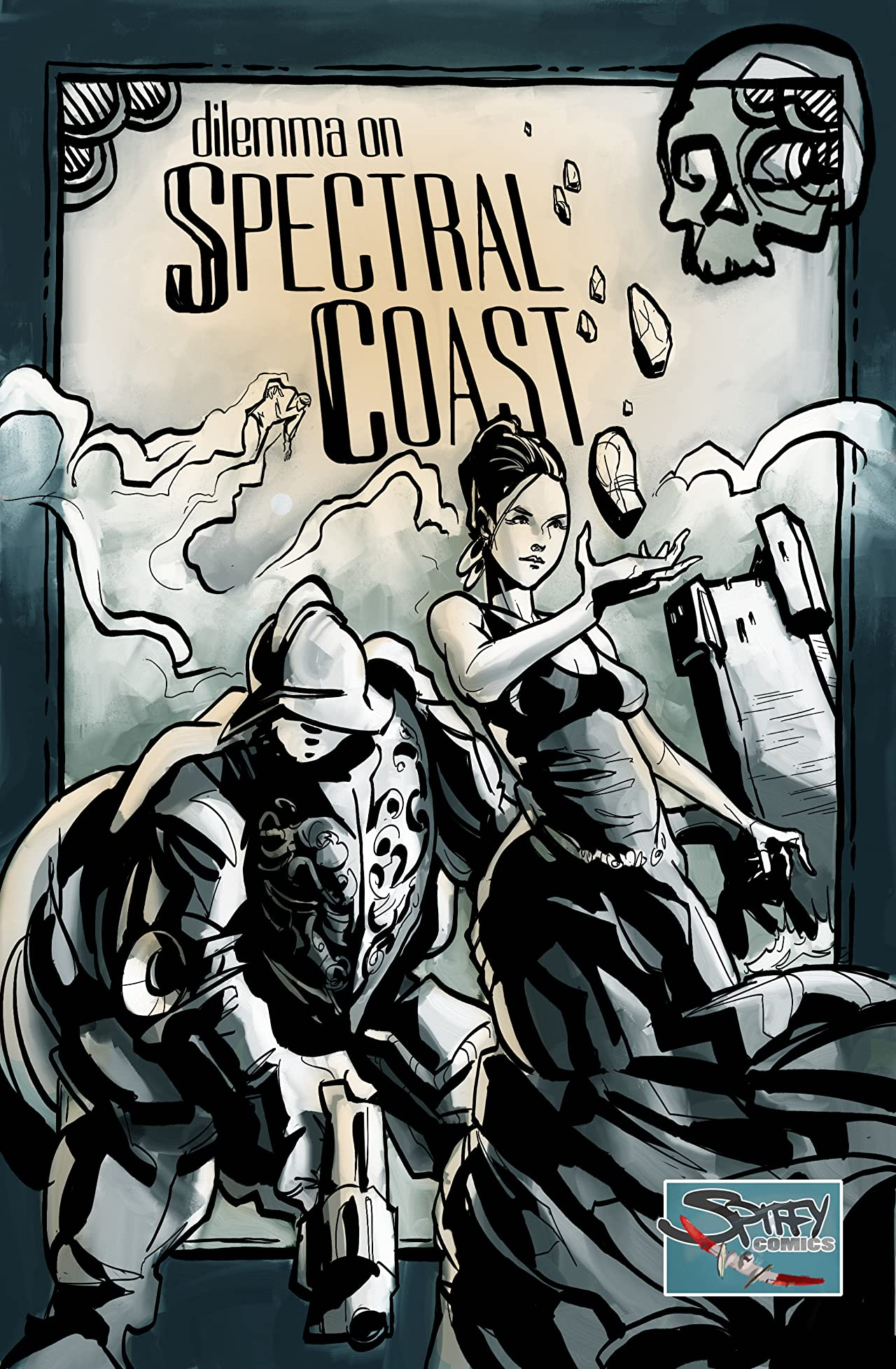 Dilemma on Spectral Coast