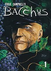 Bacchus Vol. 1