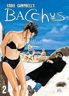 Bacchus Vol. 2