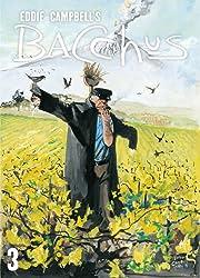 Bacchus Vol. 3