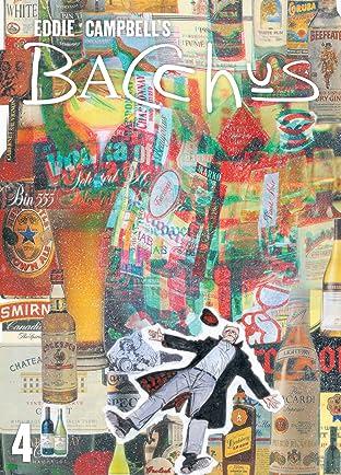 Bacchus Tome 4
