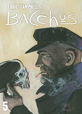 Bacchus Vol. 5