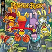 Jim Henson's Fraggle Rock Vol. 1 #2 (of 3)