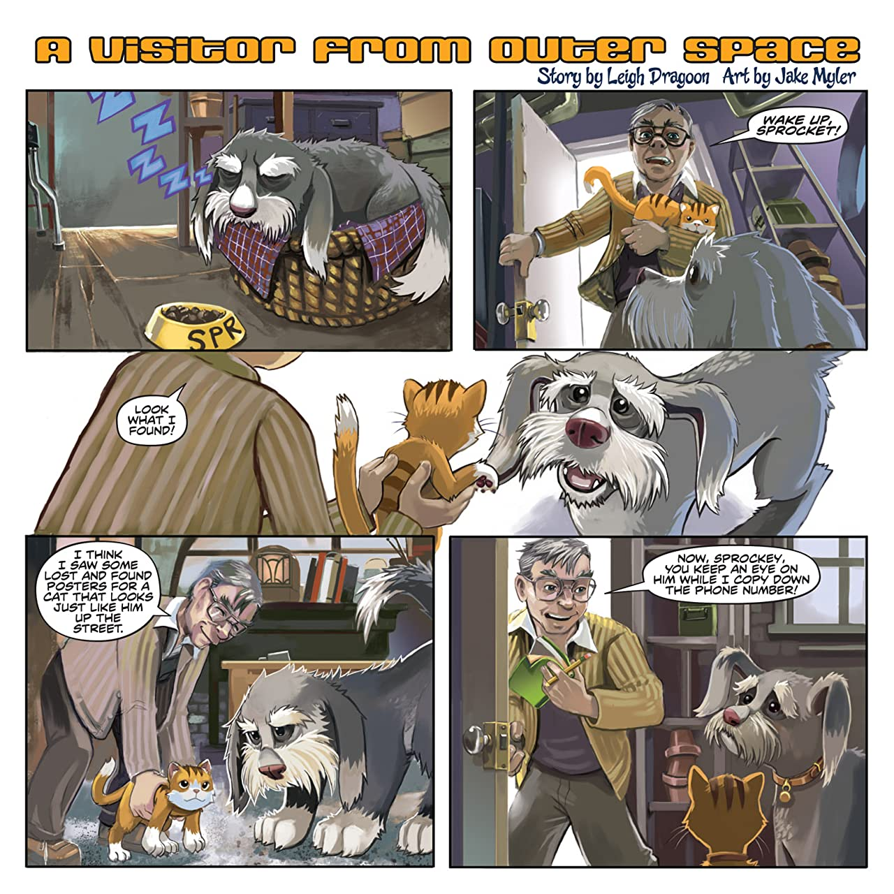 Jim Henson's Fraggle Rock Vol. 1 #2 (of 3)