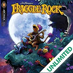 Jim Henson's Fraggle Rock Vol. 1 #3 (of 3)