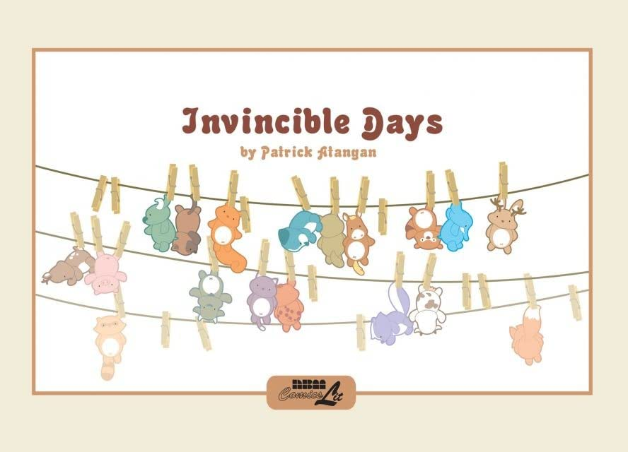 Invincible Days
