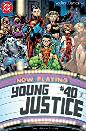Young Justice (1998-2003) #40
