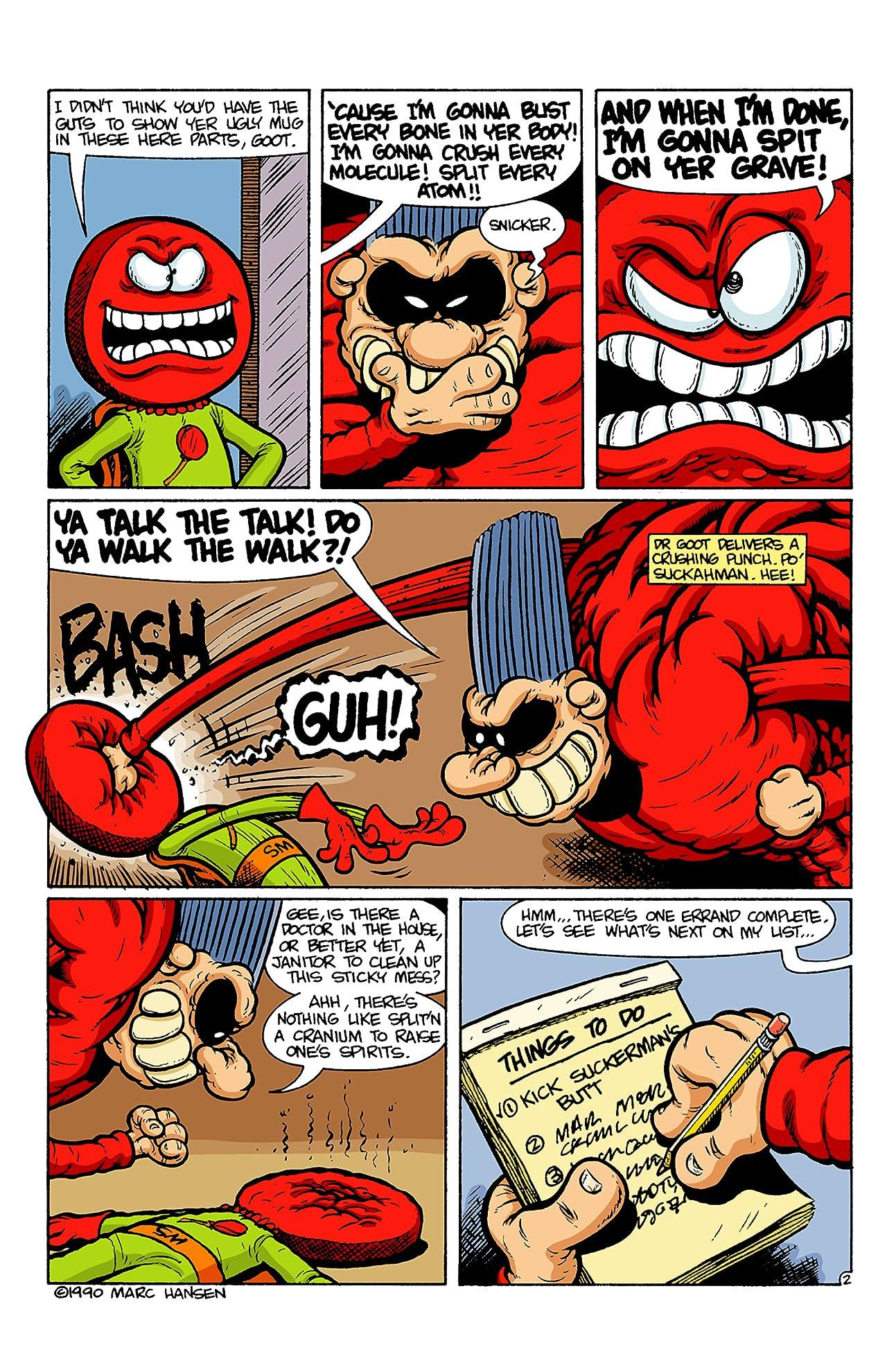 Ralph Snart Adventures #20