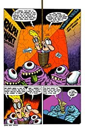 Ralph Snart Adventures #21