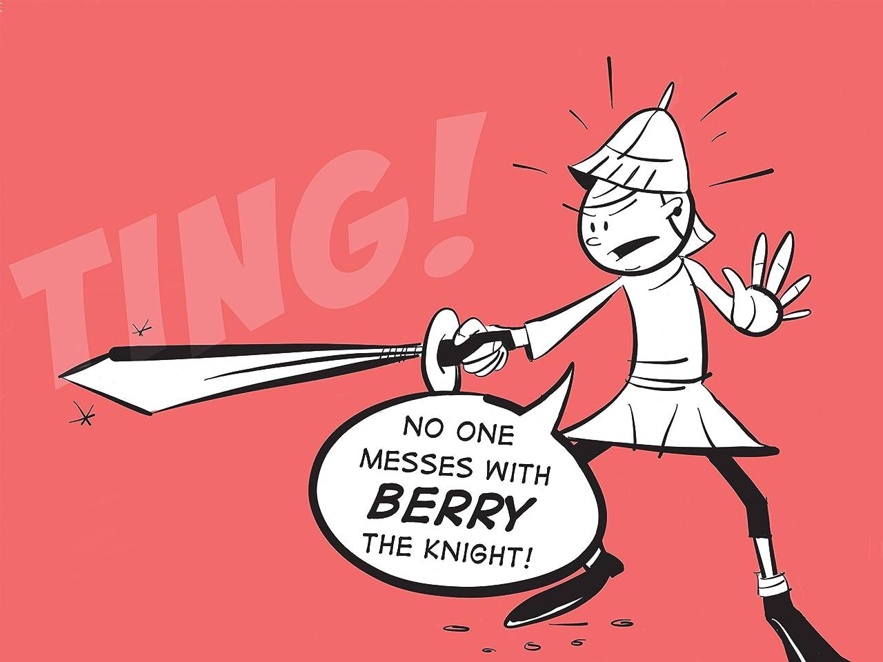 Lil' Berry #1