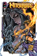Witchblade #3