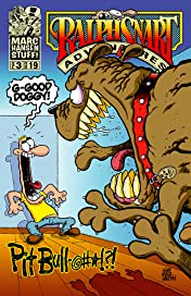 Ralph Snart Adventures #19