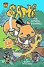 Sami the Samurai Squirrel #1