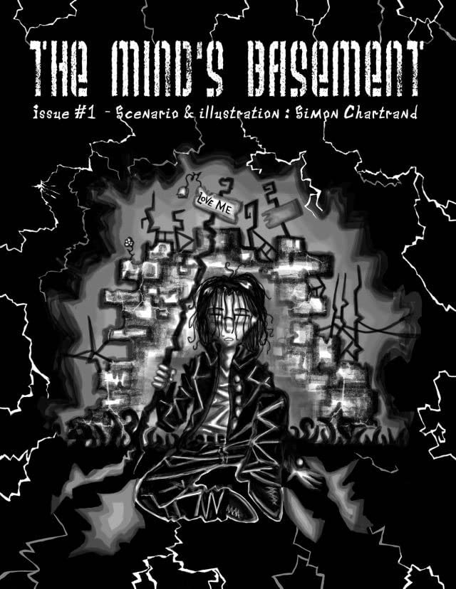 The Mind's Basement #1