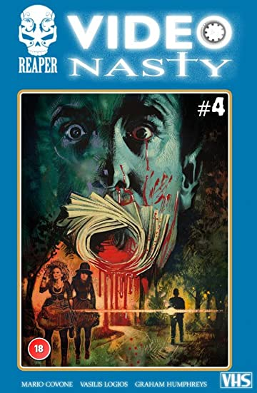 Video Nasty #4