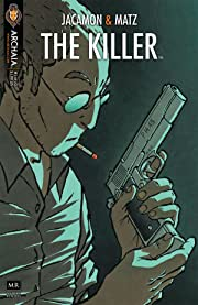 The Killer #1 (of 10)