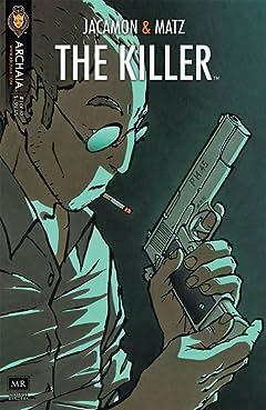 The Killer No.1 (sur 10)