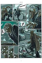 The Killer #2 (of 10)