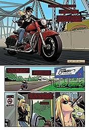 Mercy Sparx Vol. 2 #6