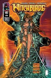 Witchblade #4