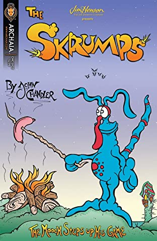Jim Henson Presents John Chandler's The Skrumps