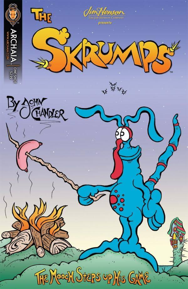 Jim Henson Presents John Chandler's The Skrumps