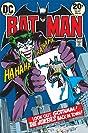 Batman (1940-2011) #251