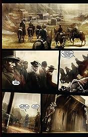Brimstone #2 (of 7)
