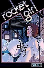 Rocket Girl Vol. 1: Times Squared