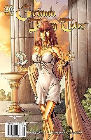Grimm Fairy Tales No.29