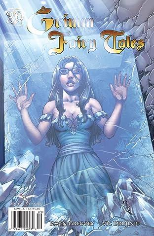 Grimm Fairy Tales No.30