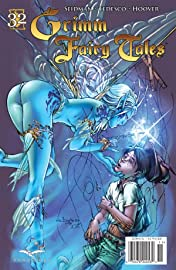 Grimm Fairy Tales #32