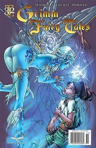 Grimm Fairy Tales No.32